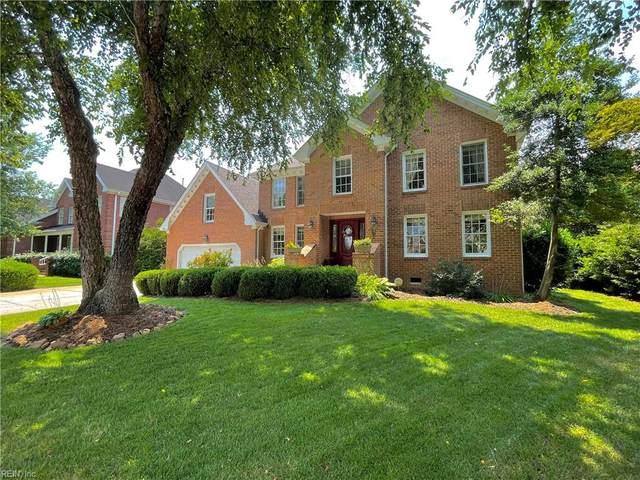 1152 Kingsbury Dr, Chesapeake, VA 23322 (#10391296) :: Momentum Real Estate