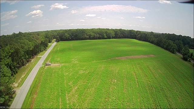 11356 Old Suffolk Rd, Isle of Wight County, VA 23487 (#10391332) :: Avalon Real Estate