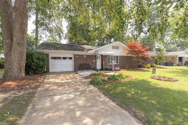 2723 Murray Ave, Norfolk, VA 23518 (#10391476) :: RE/MAX Central Realty