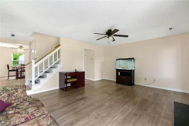 5024 Glenwood Way, Virginia Beach, VA 23456 (#10391608) :: Atkinson Realty
