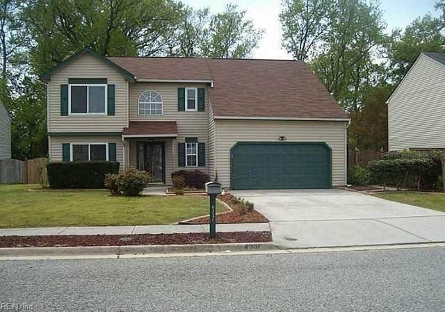 4331 Sedgewyck Cir, Portsmouth, VA 23703 (#10391609) :: Austin James Realty LLC