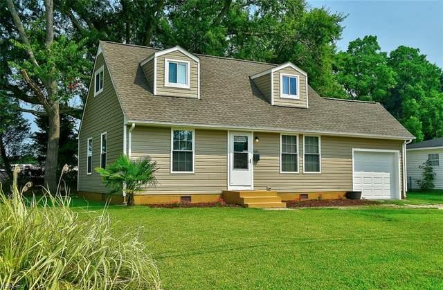 4864 Westgrove Rd, Virginia Beach, VA 23455 (#10391610) :: Avalon Real Estate