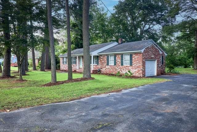 3921 Mariner Dr, Chesapeake, VA 23321 (#10391633) :: Avalon Real Estate