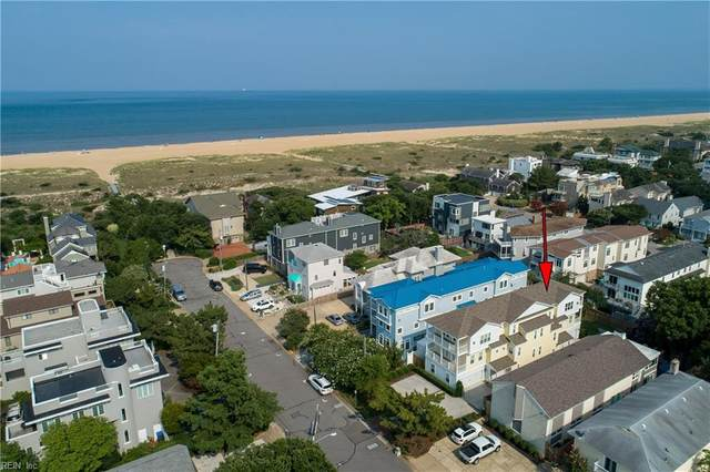 114 84th St B, Virginia Beach, VA 23451 (#10391634) :: Berkshire Hathaway HomeServices Towne Realty
