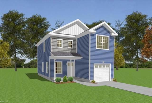 102B Tree Ln, Suffolk, VA 23437 (#10391686) :: Avalon Real Estate