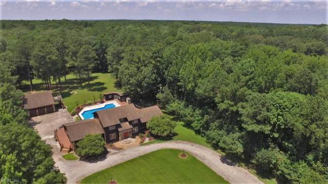 3721 Bridlepath Ln, Virginia Beach, VA 23456 (#10391718) :: The Kris Weaver Real Estate Team