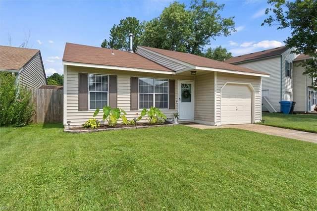 5135 Rugby Rd, Virginia Beach, VA 23456 (#10391758) :: The Kris Weaver Real Estate Team