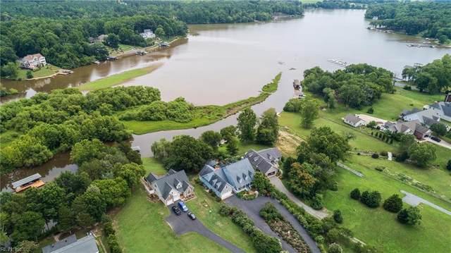 26455 Pennfields Dr, Orange VA, VA 22942 (#10391765) :: Atlantic Sotheby's International Realty