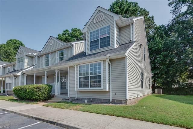 45 Treasure Ky, Hampton, VA 23666 (#10391783) :: Avalon Real Estate