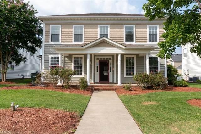1477 Elderberry Rd, Suffolk, VA 23435 (MLS #10391788) :: Howard Hanna Real Estate Services