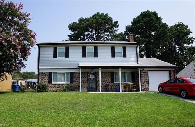 3128 Camelot Blvd, Chesapeake, VA 23323 (#10391810) :: Judy Reed Realty