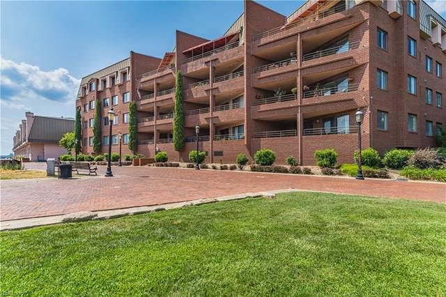 255 College Xrs #31, Norfolk, VA 23510 (#10391830) :: Momentum Real Estate
