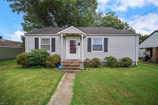 7940 Harold St, Norfolk, VA 23518 (#10391886) :: Rocket Real Estate