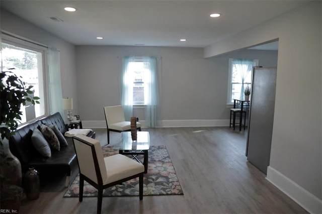 3063 Smithfield Rd, Portsmouth, VA 23702 (#10391897) :: Rocket Real Estate