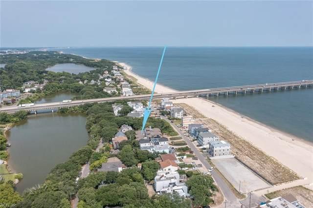 4627 Ocean View Ave, Virginia Beach, VA 23455 (#10391934) :: Berkshire Hathaway HomeServices Towne Realty