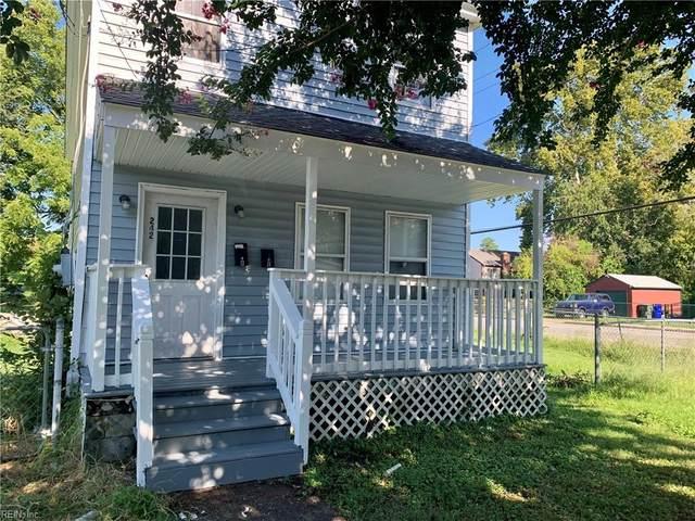 2427 Ruffin St, Norfolk, VA 23504 (#10392043) :: Avalon Real Estate