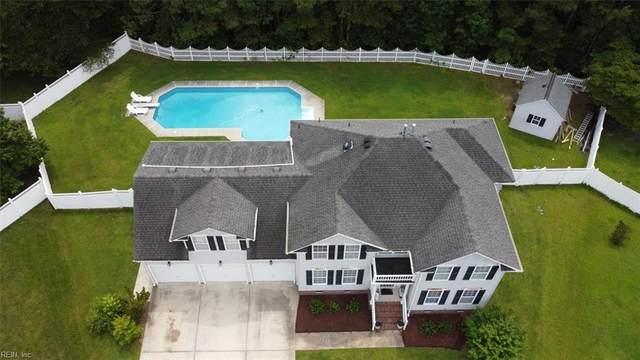 3515 Raytee Dr, Chesapeake, VA 23323 (#10392058) :: Avalon Real Estate