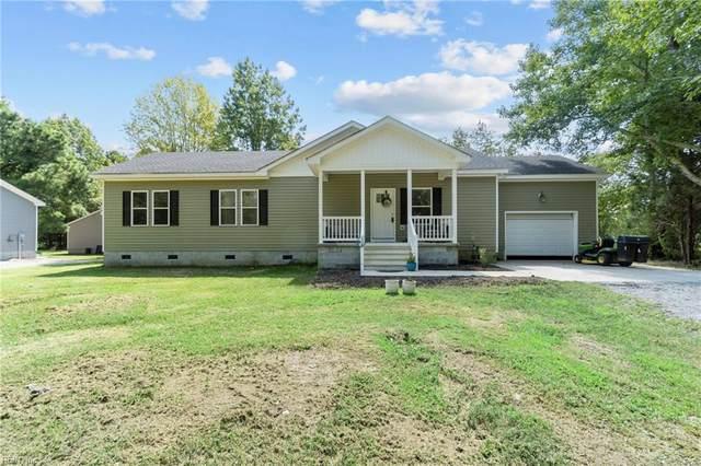 105 Garrington Island Rd, Camden County, NC 27973 (#10392123) :: Team L'Hoste Real Estate