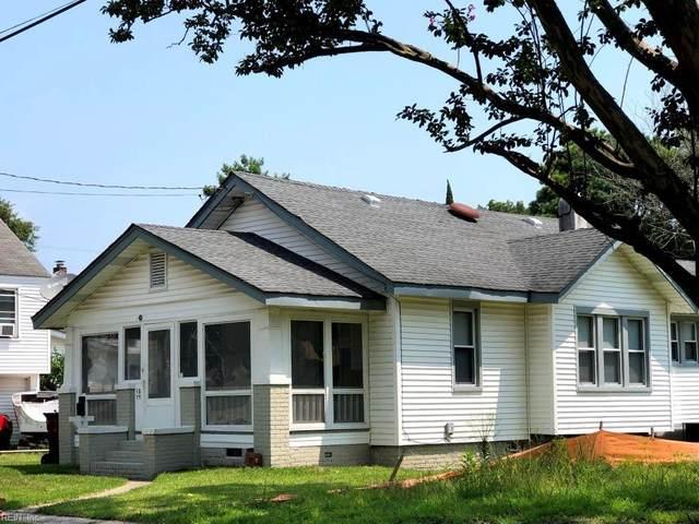 1215 Decatur St, Chesapeake, VA 23324 (#10392256) :: Atkinson Realty