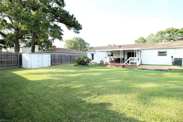 1129 Gladiola Cres, Virginia Beach, VA 23453 (MLS #10392268) :: Howard Hanna Real Estate Services