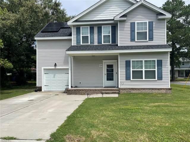 5280 Libertyville St, Chesapeake, VA 23320 (#10392270) :: Atlantic Sotheby's International Realty