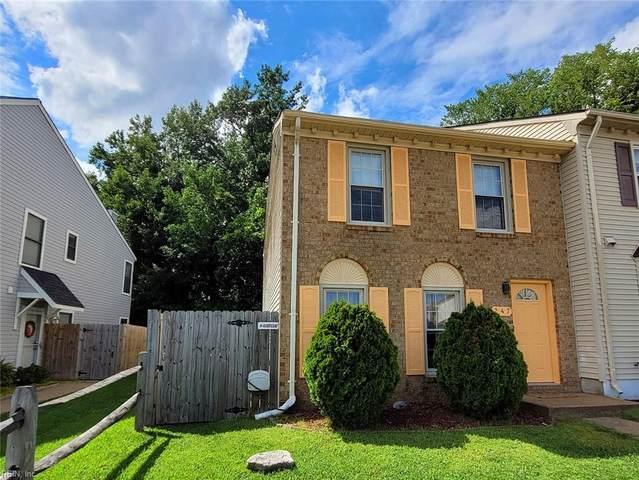 247 Mannings Ln, Virginia Beach, VA 23462 (#10392276) :: Berkshire Hathaway HomeServices Towne Realty