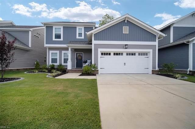 119 Blessing Cir, Suffolk, VA 23434 (#10392335) :: Avalon Real Estate
