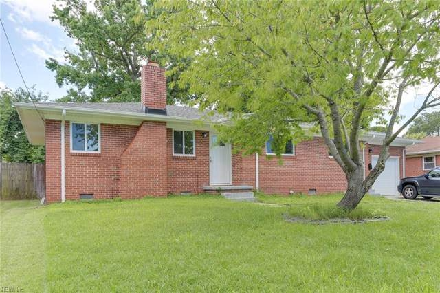849 Hopwood Ln, Virginia Beach, VA 23455 (#10392379) :: Avalon Real Estate