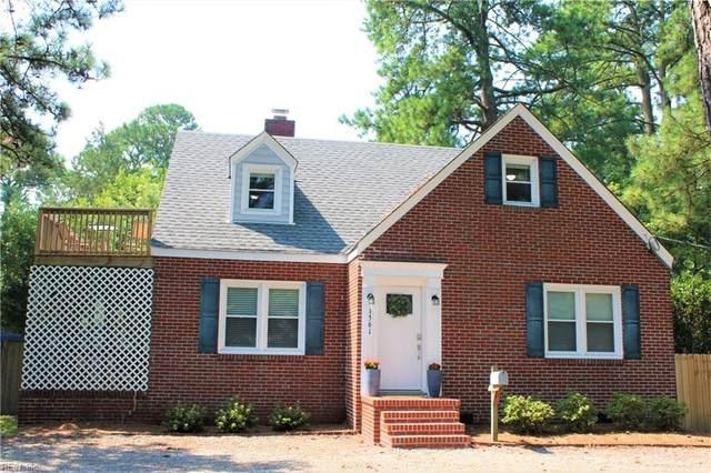 1561 Virginia Beach Blvd, Virginia Beach, VA 23454 (#10392422) :: Momentum Real Estate
