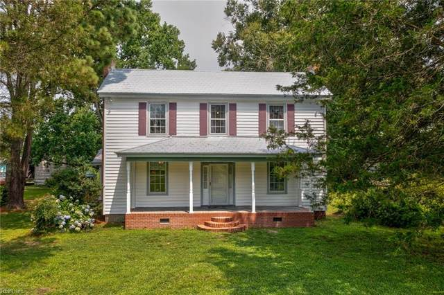 7132 S Quay Rd, Suffolk, VA 23437 (#10392424) :: Berkshire Hathaway HomeServices Towne Realty