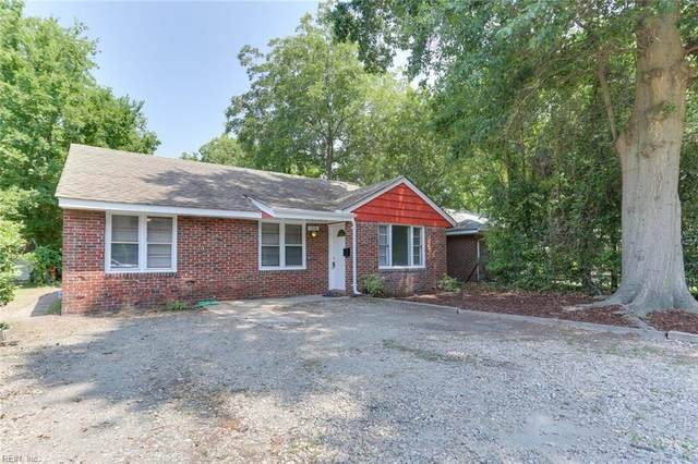 1716 W 48th St W, Norfolk, VA 23508 (#10392459) :: Berkshire Hathaway HomeServices Towne Realty