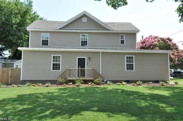 202 Beechwood Ave, Norfolk, VA 23505 (#10392493) :: The Bell Tower Real Estate Team