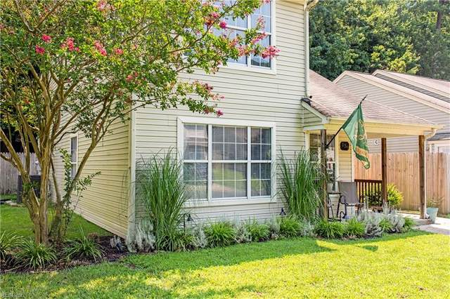159 Allyson Dr, James City County, VA 23188 (#10392574) :: Rocket Real Estate