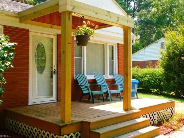 3657 Alcott Rd, Virginia Beach, VA 23452 (#10392647) :: Rocket Real Estate