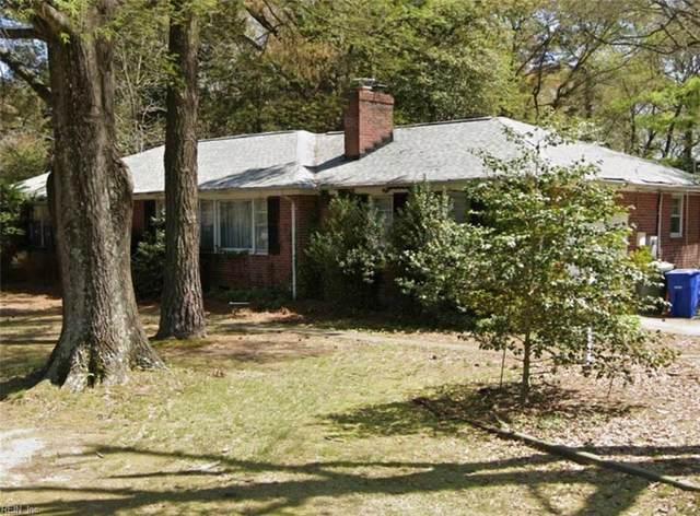 371 Hiden Blvd, Newport News, VA 23606 (#10392722) :: Judy Reed Realty
