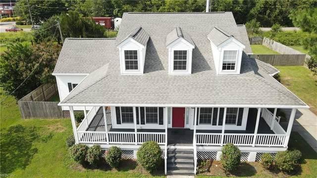5612 Parliament Dr, Virginia Beach, VA 23462 (#10392724) :: Berkshire Hathaway HomeServices Towne Realty