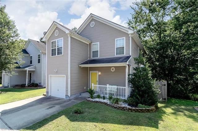 113 N Gum Ave, Virginia Beach, VA 23452 (#10392734) :: Berkshire Hathaway HomeServices Towne Realty