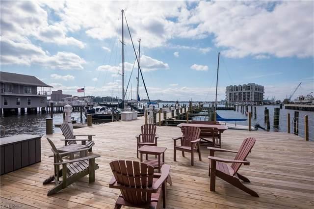 421 W Bute St #202, Norfolk, VA 23510 (#10392828) :: Team L'Hoste Real Estate