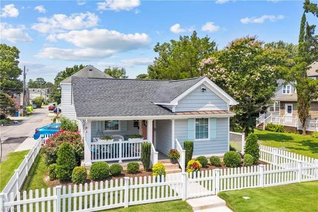 2506 Arctic Ave, Virginia Beach, VA 23451 (#10393037) :: Rocket Real Estate