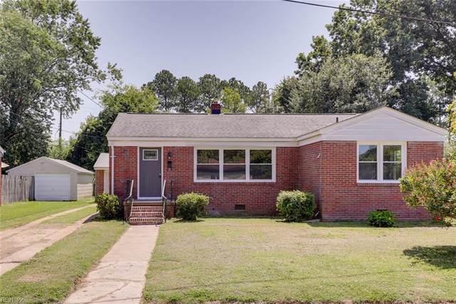 13 Ramsey Ct, Hampton, VA 23666 (#10393041) :: Team L'Hoste Real Estate