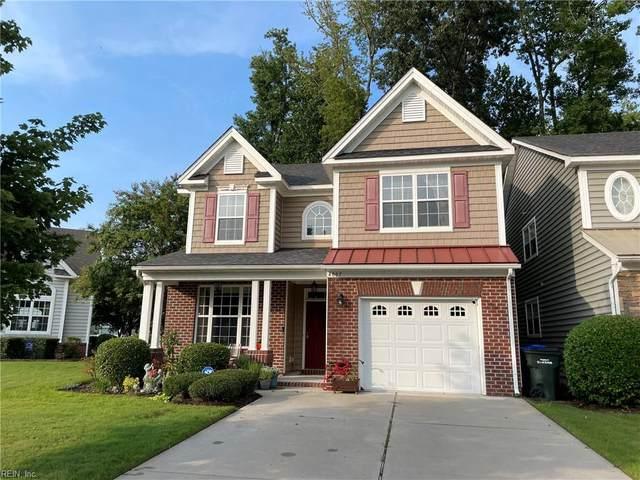 4007 Burr Oak Pl, Suffolk, VA 23435 (#10393071) :: Rocket Real Estate