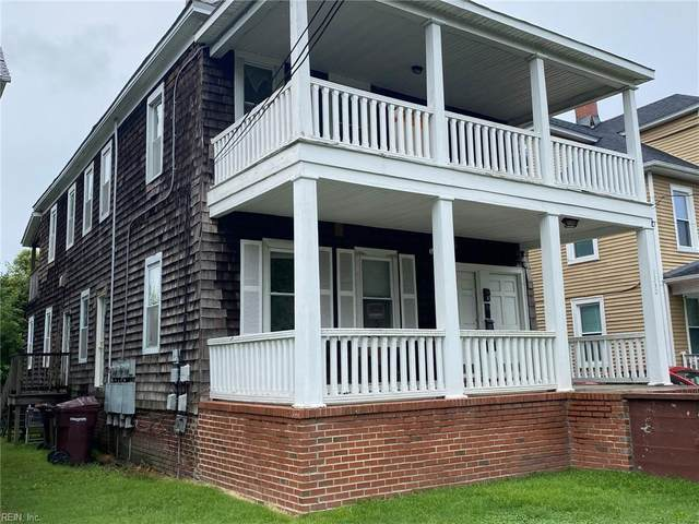 1330 Chesapeake Ave, Chesapeake, VA 23323 (#10393080) :: Rocket Real Estate