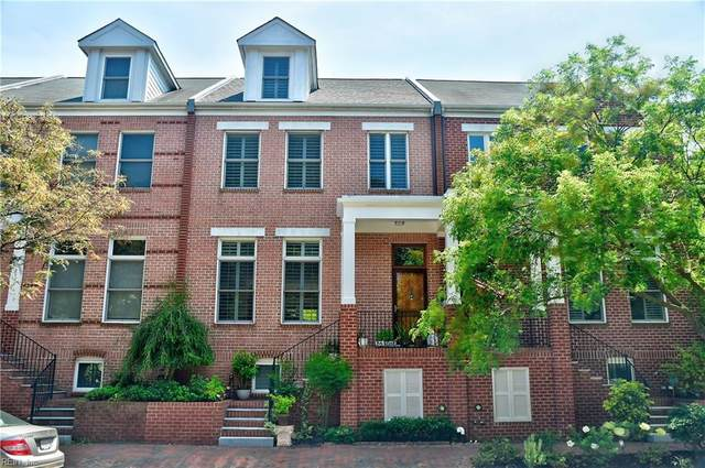 245 W Freemason St, Norfolk, VA 23510 (#10393186) :: Team L'Hoste Real Estate