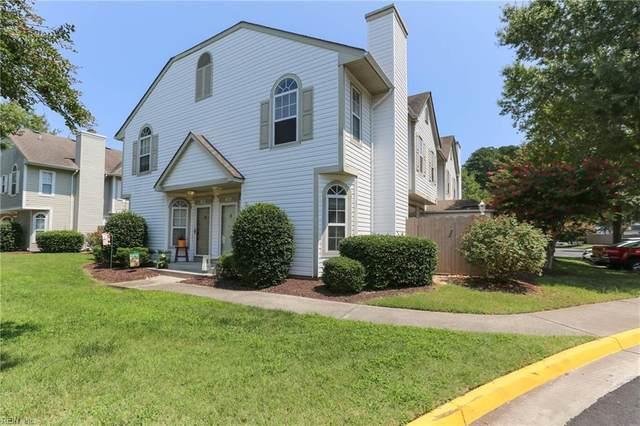 1204 Daylily Dr, Chesapeake, VA 23320 (#10393189) :: Avalon Real Estate