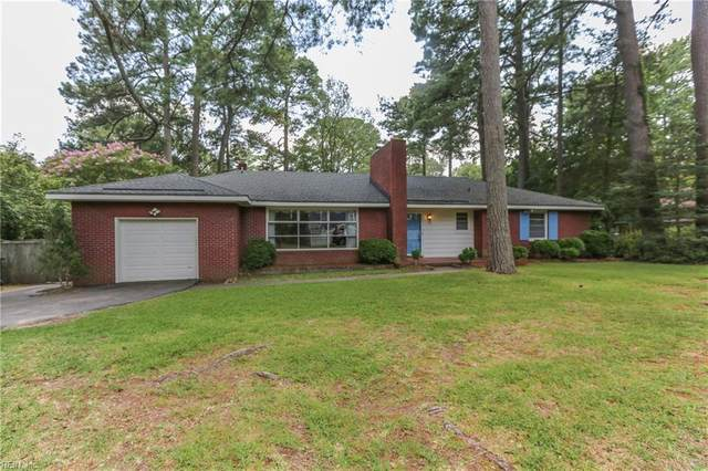 2105 Sterling Point Dr, Portsmouth, VA 23703 (#10393272) :: The Kris Weaver Real Estate Team