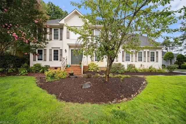 5349 Lake Lawson Rd, Virginia Beach, VA 23455 (#10393305) :: The Kris Weaver Real Estate Team
