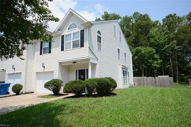 1200 Gunn Hall Dr, Virginia Beach, VA 23454 (#10393373) :: Rocket Real Estate