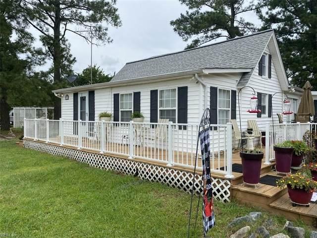 10093 Smiley Rd, Gloucester County, VA 23072 (#10393452) :: Rocket Real Estate