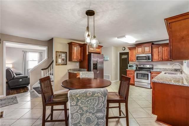 821 Greensboro Ave, Virginia Beach, VA 23451 (#10393523) :: Berkshire Hathaway HomeServices Towne Realty