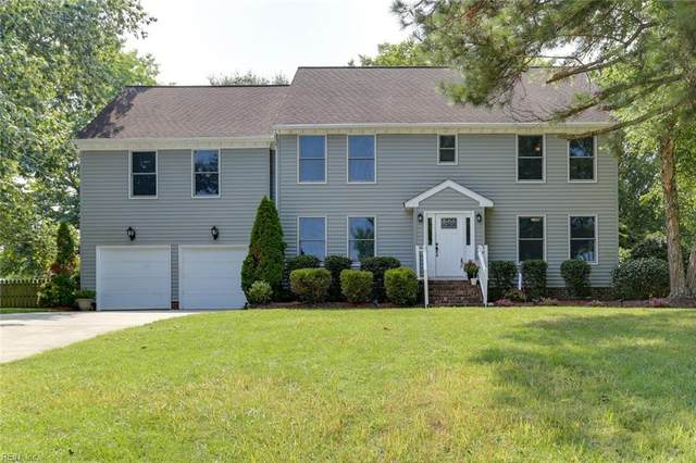 2224 Kindling Hollow Rd, Virginia Beach, VA 23456 (#10393584) :: Berkshire Hathaway HomeServices Towne Realty